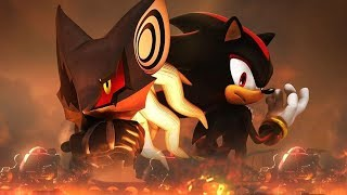 Sonic Forces - Episode Shadow (Full Walkthrough)