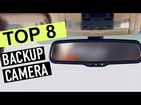 BEST 8: Backup Camera 2019
