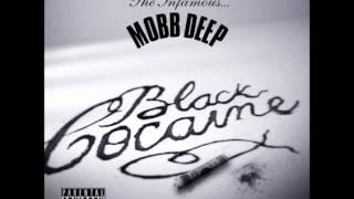 Mobb Deep - Black Cocaine (FULL SONG)