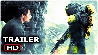 EXTINCTION Official Trailer (2018) NEW Alien Sci-fi Movie Trailer HD