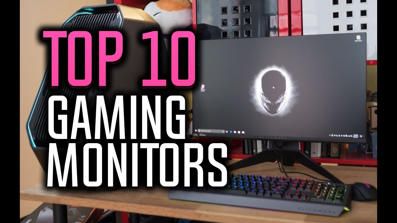 Best 144Hz Gaming Monitors in 2017 – Babies and Kiddos