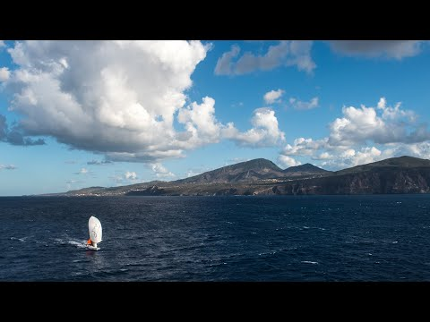 Rolex Middle Sea Race 2017 – Film – The Spirit of Yachting