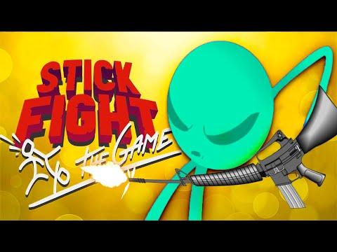 UN ARMA D.E.V.A.S.T.A.N.T.E. - Stick Fight