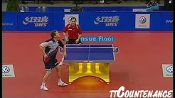 Spectacular Pairs: Jan Ove Waldner / Mikael Appelgren - SWE
