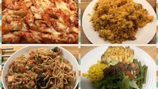 Best Ideas for Dinner