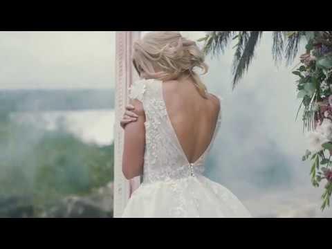 Свадебное платье Ehmeya 17126 - DANOVNA.COM
