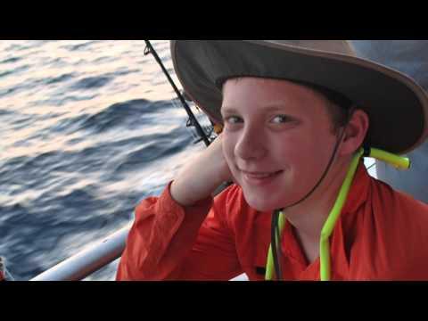 Deep Sea Fishing Double Eagle Clearwater Florida