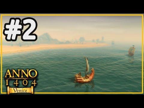 Oriental Trade Routes | ANNO 1404: VENICE