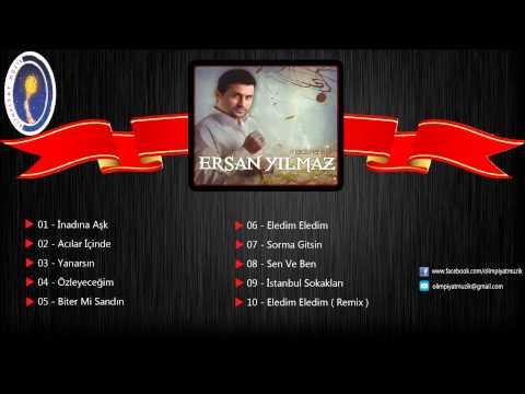Ersan Yılmaz - Eledim Eledim ( Remix )