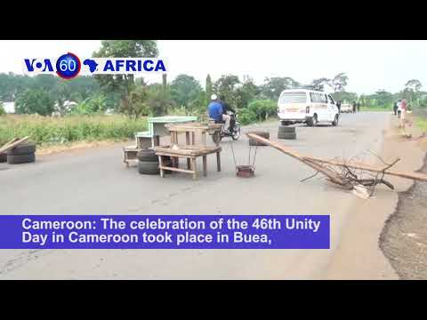Switzerland: Ebola spreads to the DRC-VOA60 Africa 5 21