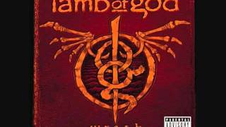 Lamb Of God - Contractor