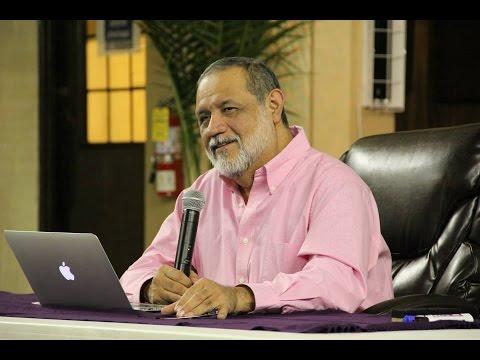 Preguntas & Respuestas - Apostol Sergio Enriquez