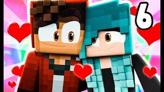 I'm all ALONE // Minecraft CuteQuest SMP - Ep. 6!