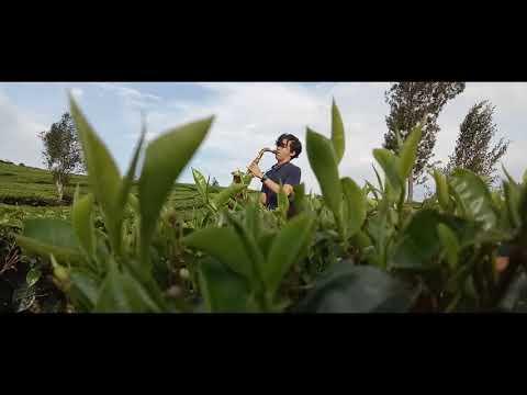 Risalah Hati - Dewa 19 ( Saxophone cover by oka prakash )