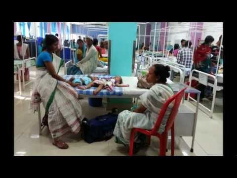A DAy in the Life~ Guwahati Cleft CAre Centre