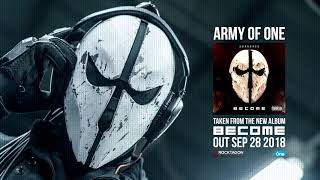 Play Army Of One (feat. Malke & Ape)