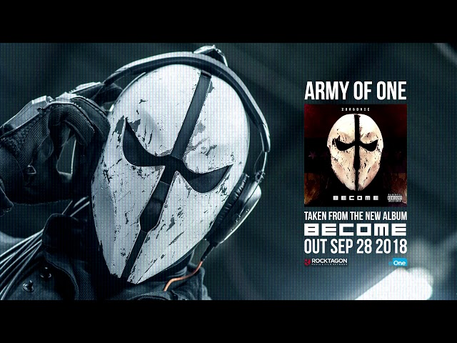 Zardonic - Army Of One