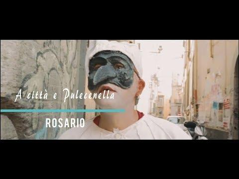 A città e Pulecenella - con testo