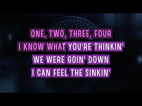 Wheels Karaoke Version by Foo Fighters (Video with Lyrics)