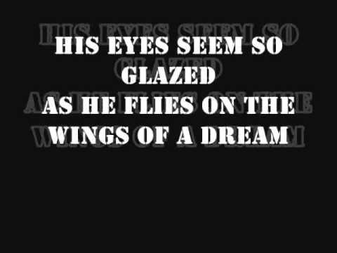 Iron Maiden Flight Of Icarus karaoke