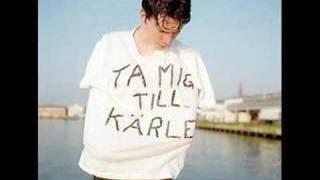 Håkan Hellström - Kärlek är ett brev skickat tusen gånger
