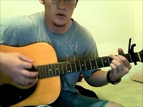 How To Play: Fall Into Me by Brantley Gilbert- Revised