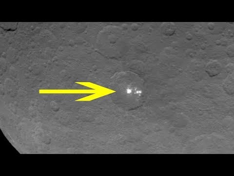 The MYSTERIOUS Light Flashes on The Moon We STILL Can't Figure Out