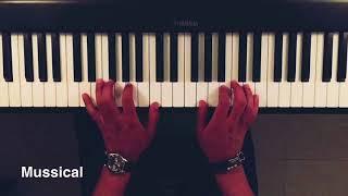 موسيقى تركية جميلة بيانو - عزف علي الدوخي