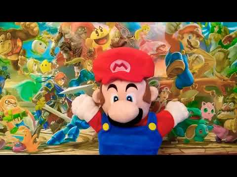 It's A Me, Mario! Direct - September Nintendo Direct |