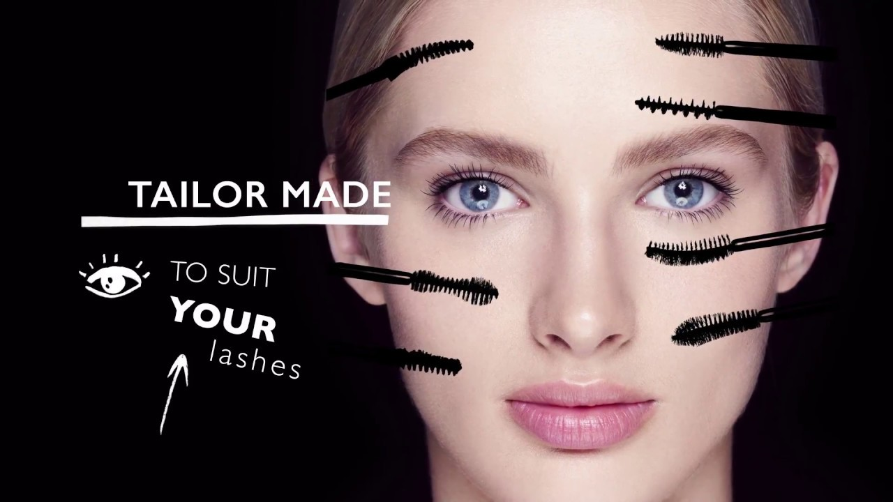 793bc2d5d9d Bespoke Mascara Tailored To Suit Your Lashes
