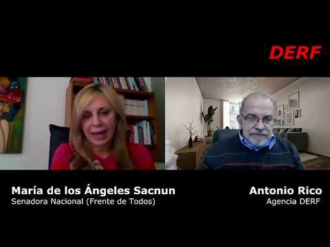 Sacnun: La situación de Vicentín es excepcionalísima