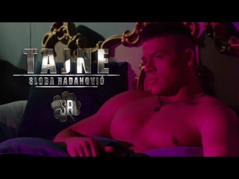 SLOBA RADANOVIC - TAJNE (OFFICIAL VIDEO) 4K