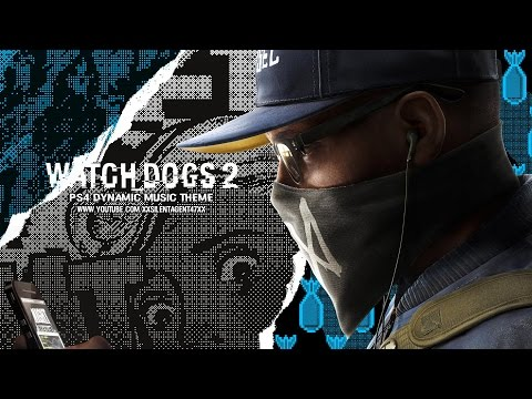 Watch Dogs  Ded Sec Hq