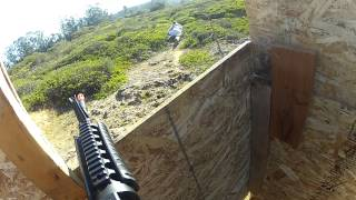 Operation Enduring Freedom (PART 2) (Airsoft Milsim Event)