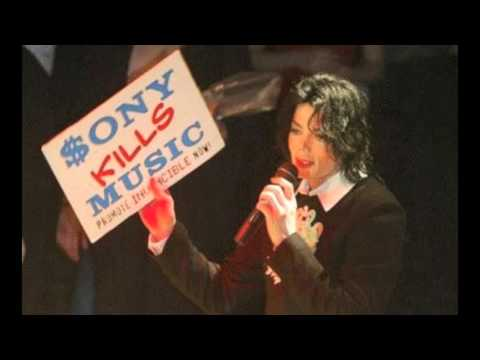 The REAL Reason Why The Illuminati / Sony Music Took Out Michael Jackson