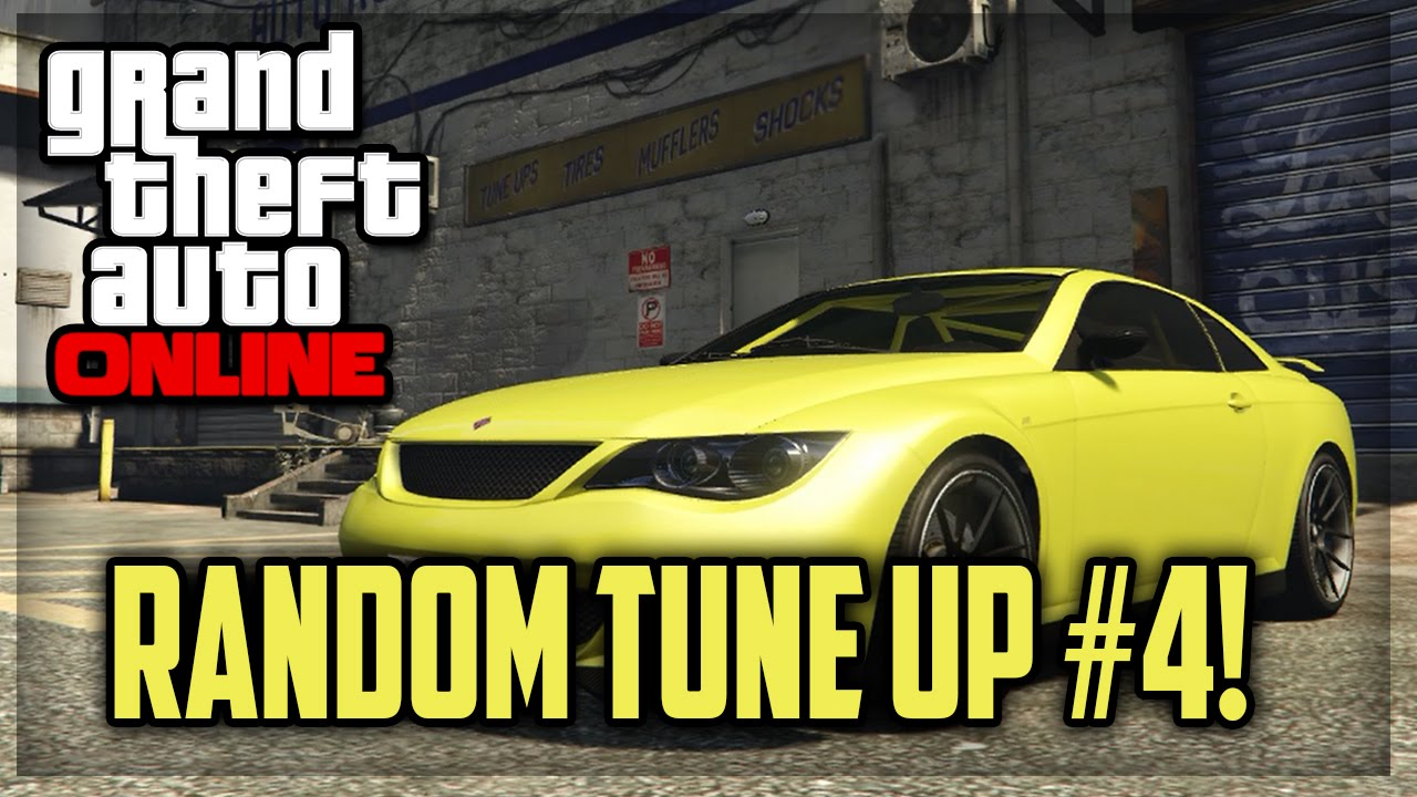 gta 5 online random car tune up 4 ubermacht zion best cars to customize youtube. Black Bedroom Furniture Sets. Home Design Ideas
