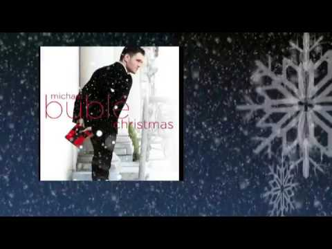 Michael Buble - I'll Be Home For Christmas - YouTube