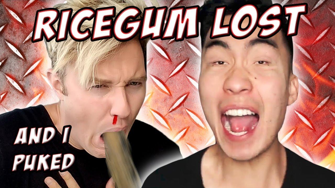 RiceGum -