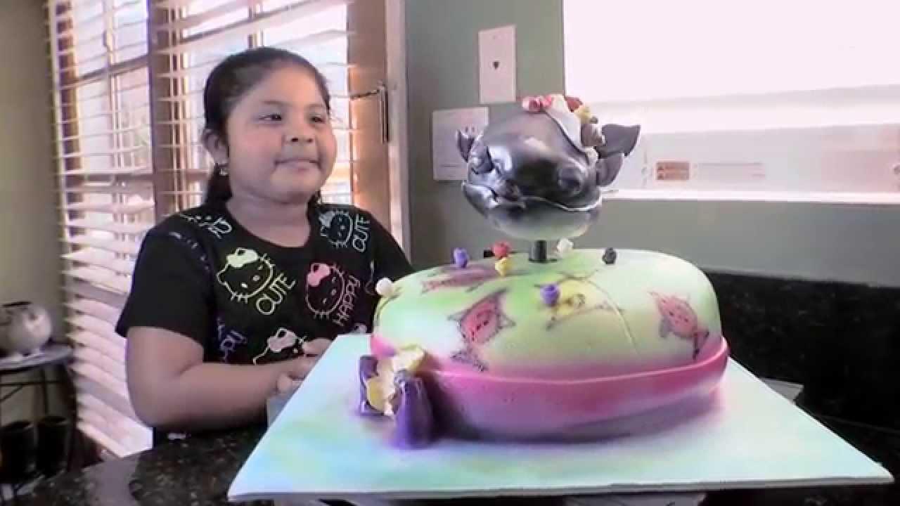 Siva Birthday Cake