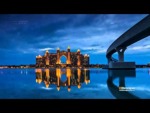 Dubai City As You've Never Seen It Before!!!!