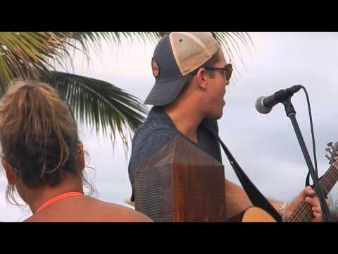 Friends in Low Places - Dustin Lynch (Loses It Midsong) Garth Brooks Cover
