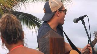 Download Friends in Low Places - Dustin Lynch (Loses It Midsong) Garth Brooks Cover MP3 song and Music Video