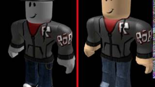 Mysteries of roblox chapter 1: change of skin and pants builderman