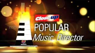 Maa Music Awards 2012 - Best Popular Music Director Devi Sri Prasad