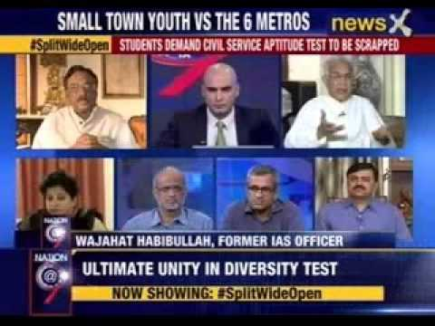 Nation at 9: Ultimate unity in diversity test