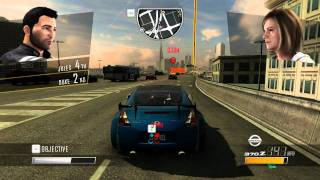 Driver: San Francisco - Walkthrough Part 10 [360/PS3/PC/Mac] (HD)