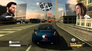 Driver: San Francisco - Walkthrough Part 10 [360/PS3/PC/Mac] (HD)