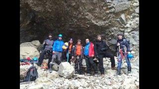 Сенсация !!! Пещеры Чеченской Республики !