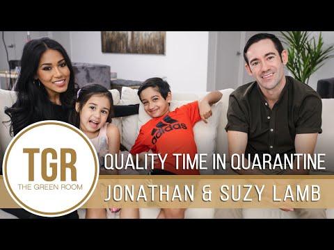 Lamb Family Quarantine Routine