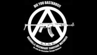 G.I.S.M-Nuclear Armed Hogs